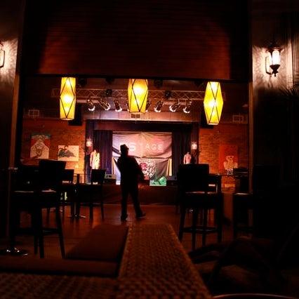 รูปภาพถ่ายที่ The Stage โดย The Stage เมื่อ 2/20/2014