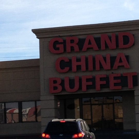 Photos At Grand China Buffet 16 Tips