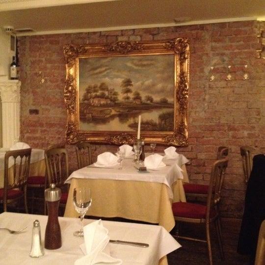 Dai Fratelli Italian Restaurant In Wien