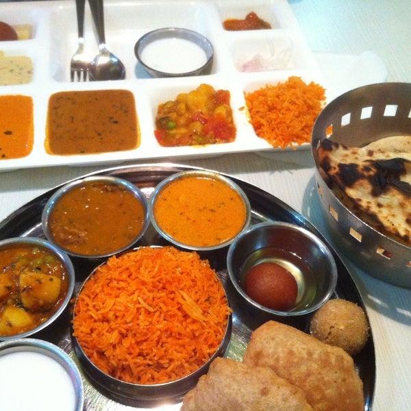 Photo prise au Shri Balaji Bhavan par Luc W. le10/13/2012