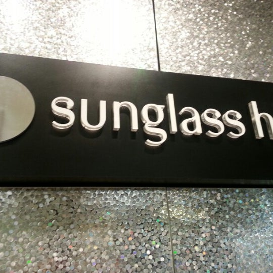 16af296c3d0aa Photo taken at Sunglass Hut by AshleySnow on 12 18 2012
