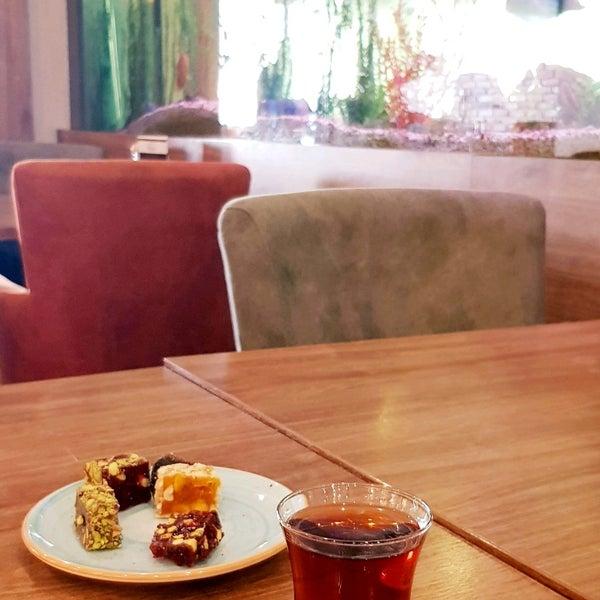 1/19/2020 tarihinde Aiperimziyaretçi tarafından Coffee Relax'de çekilen fotoğraf
