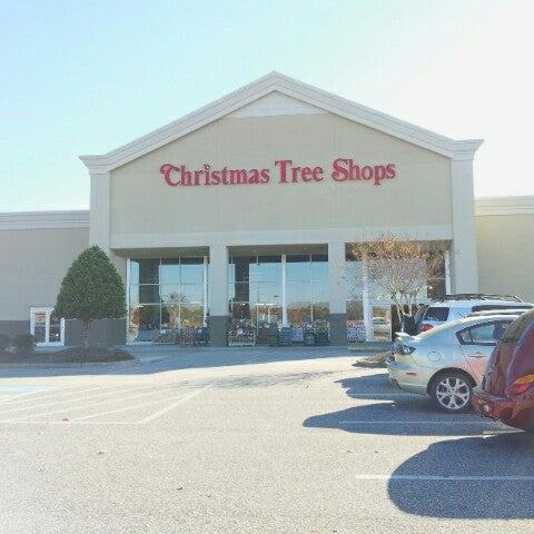 - Christmas Tree Shops - Gift Shop In Fayetteville