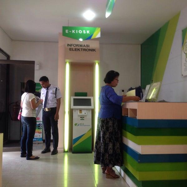 Bpjs Ketenagakerjaan Kantor Cabang Medan 3 Tips