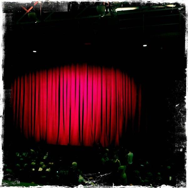 Photo prise au The Joyce Theater par Keysh le1/13/2013