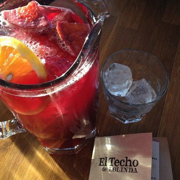 6/23/2013에 Misch님이 El Techo에서 찍은 사진
