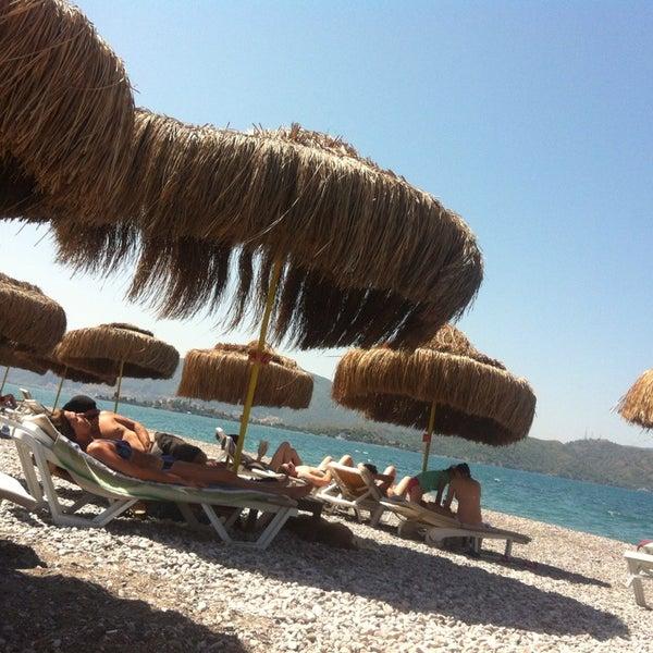 Снимок сделан в Jiva Beach Resort пользователем Rena C. 7/29/2013