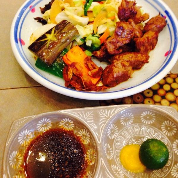 7/6/2014にCandyd S.がTanabe Japanese Restaurantで撮った写真