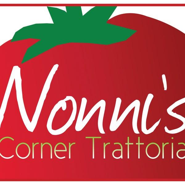 Nonni's Corner Trattoria - Grove City, PA