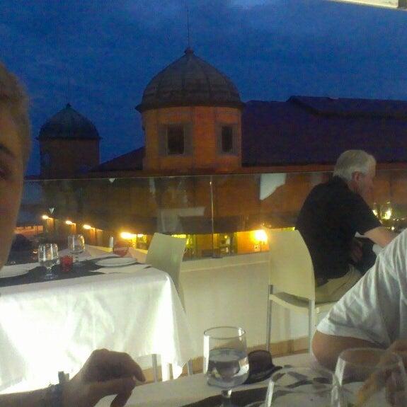 9/13/2013에 Nils F.님이 Pizza na Pedra에서 찍은 사진
