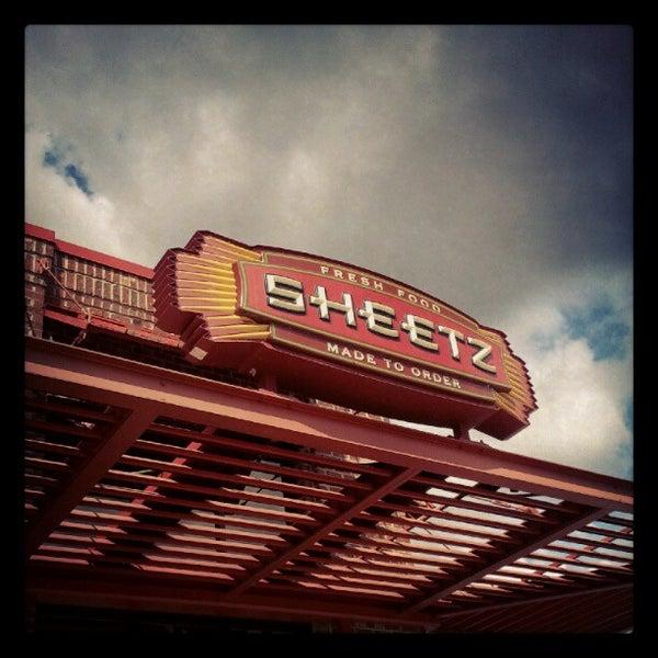 Sheetz Gas Station In Harrisburg