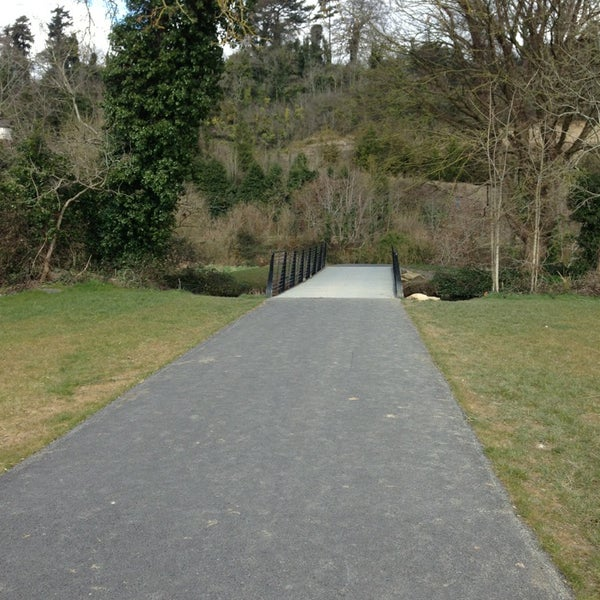 Waterstown park