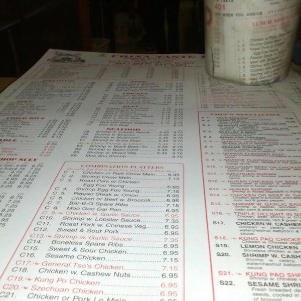 China Taste Restaurant North Side Pittsburgh Pa