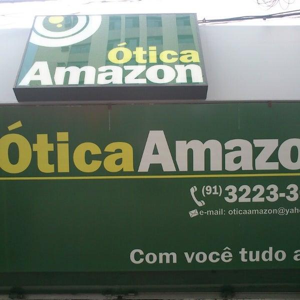 Foto tirada no(a) Ótica Amazon por Alaniel C. em 9 17 17c2bf4b8a