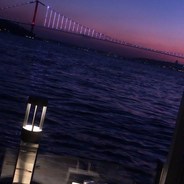 Photo prise au İnci Bosphorus par 👸🏼 👩🏼⚕️ le10/27/2019