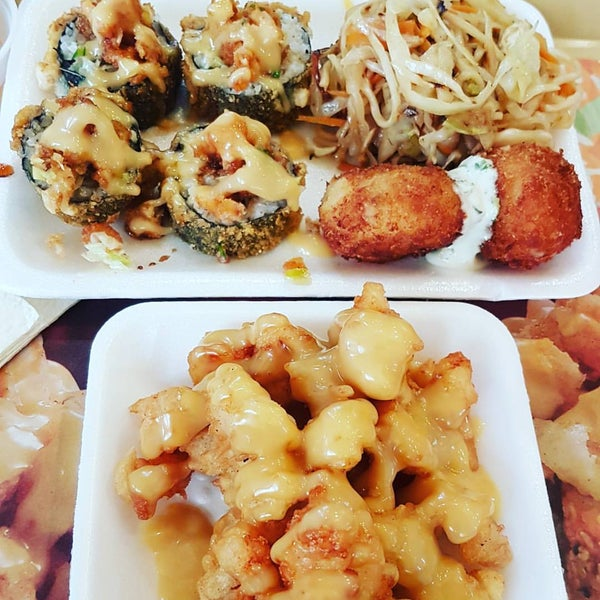 Photos At Bonsai Sushi Sushi Restaurant In Barquisimeto