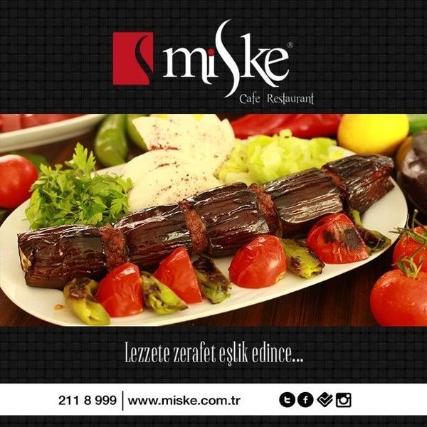 Das Foto wurde bei Miske Antep Mutfağı von Mahmut K. am 7/2/2013 aufgenommen