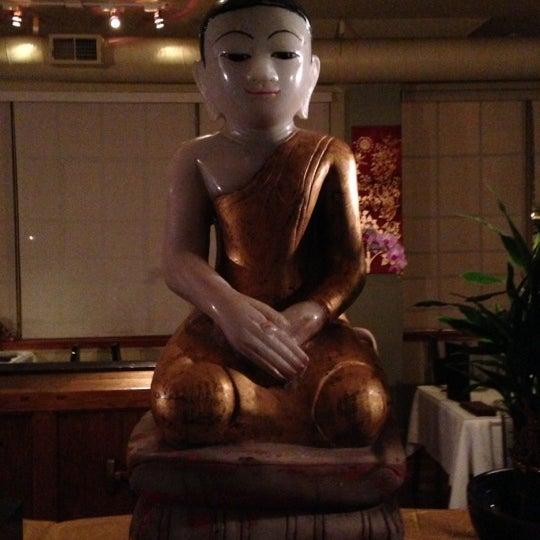10/10/2012 tarihinde Toby C.ziyaretçi tarafından Koh Samui & The Monkey'de çekilen fotoğraf