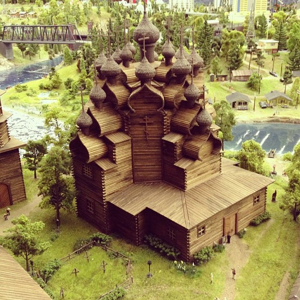 7/14/2013にPaul V.がGrand Maket Russiaで撮った写真