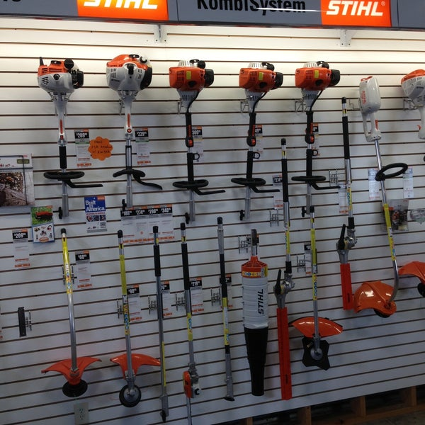 Photos at Smith Sales n Svc/Stihl Dealer - Hardware Store