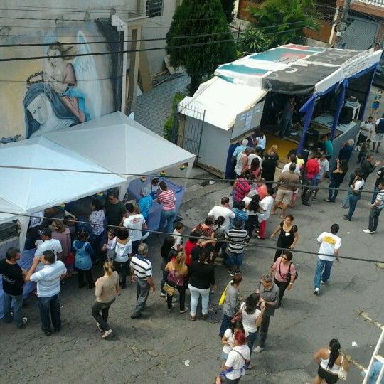 9/23/2012 tarihinde Aryanna O.ziyaretçi tarafından Paróquia Santa Rita Cássia'de çekilen fotoğraf