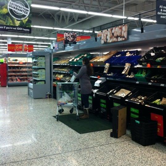 Asda Living - Lockleaze - Eastgate Retail Park