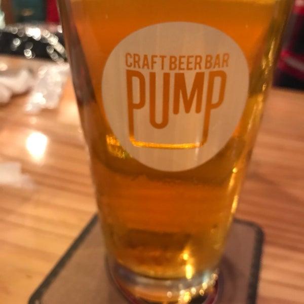 pump craft beer bar 豊島区 東京都