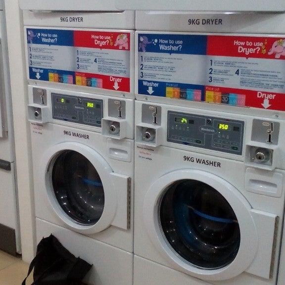 Photos at Everyday Coin Operated Laundry - Taman Danau Kota