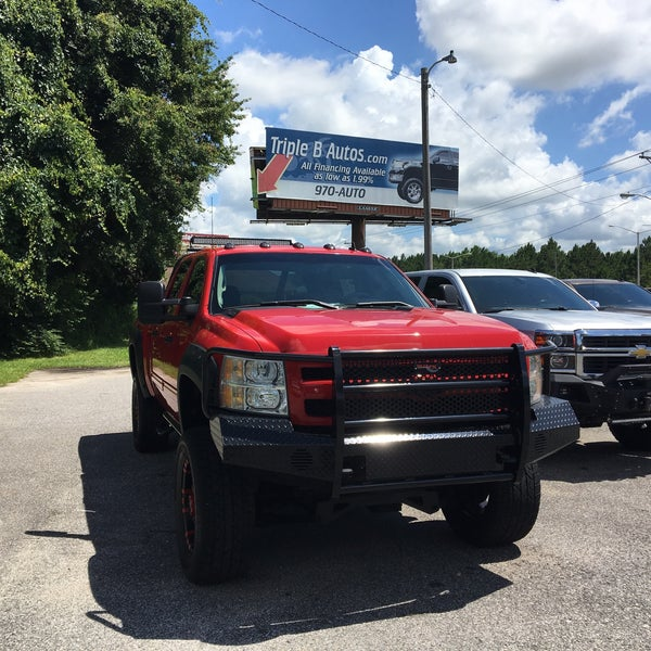Triple B Auto >> Triple B Auto Sales Auto Dealership In Foley