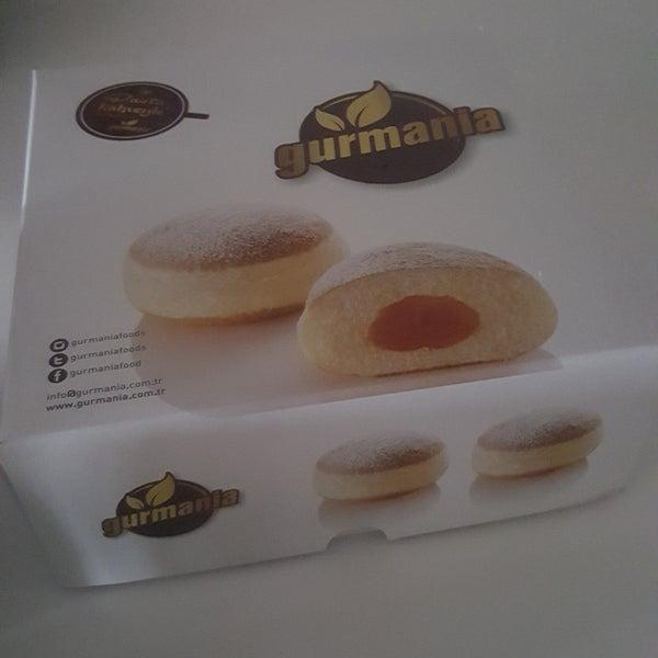 Foto diambil di Gurmania Food Product oleh Harika Yavuz TaSaRiM pada 1/9/2020