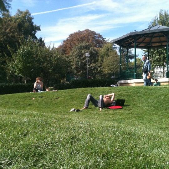 Photos At Jardin Villemin Hopital Saint Louis 9 Tips