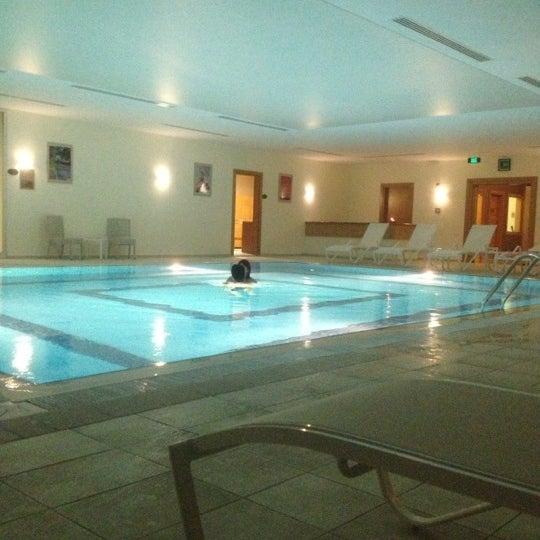 Das Foto wurde bei Harrington Park Resort Hotel von Ferhat &. am 9/28/2012 aufgenommen