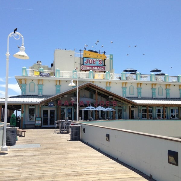 Photo Taken At Joe 39 S Crab Shack By Consuelo On 6
