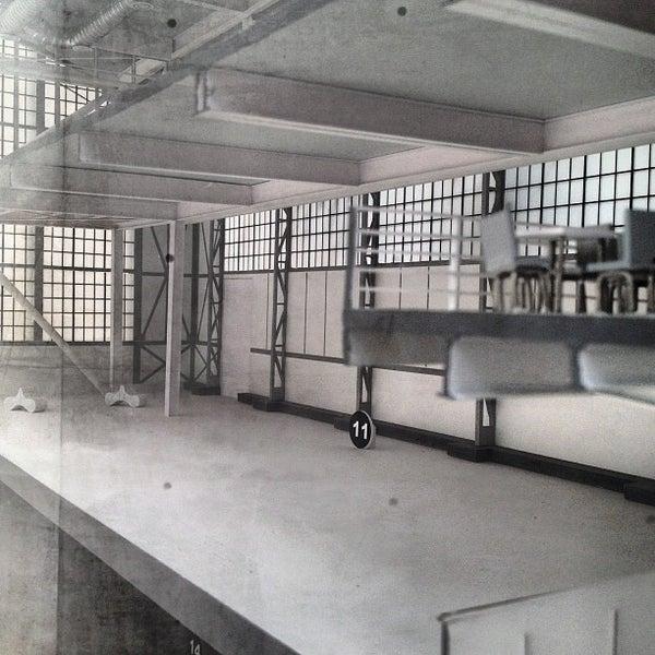 Photo prise au Museo Universitario del Chopo par Street le4/18/2013