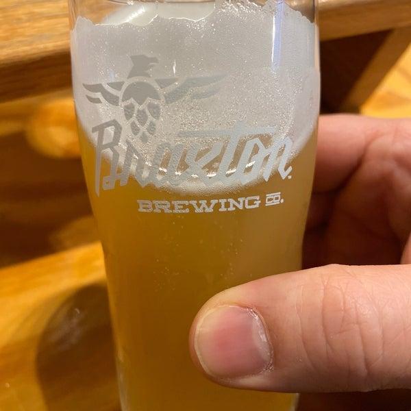 Photo prise au Braxton Brewing Company par Stephen D. le1/30/2020