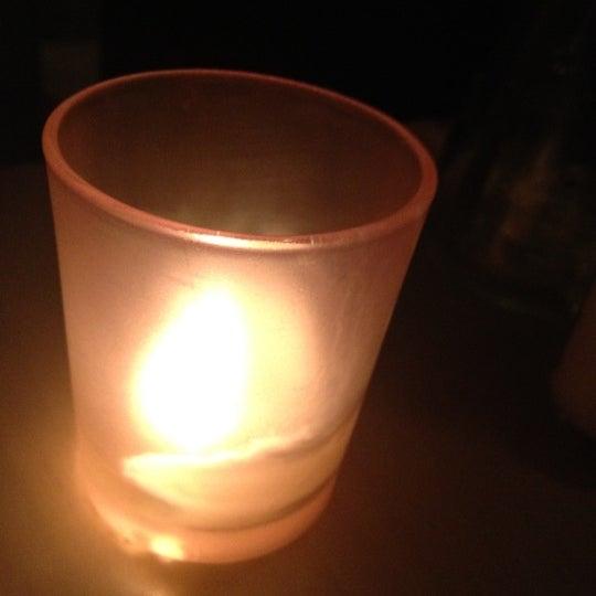 Foto tirada no(a) Cafecito por Cafecito A. em 10/28/2012
