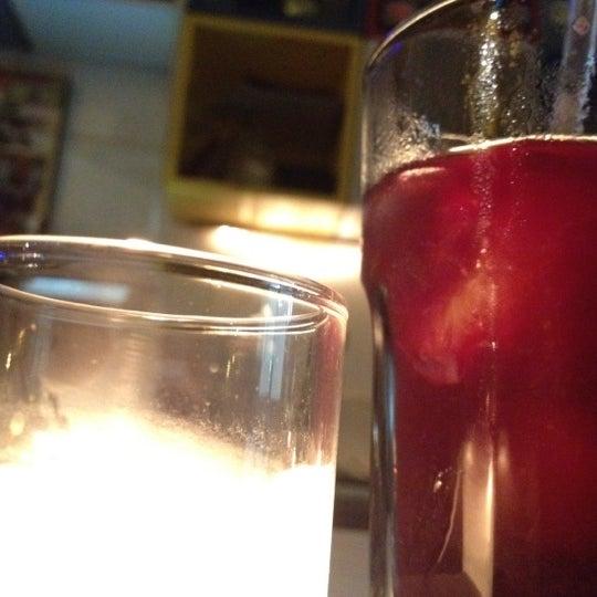 Foto tirada no(a) Cafecito por Cafecito A. em 10/16/2012