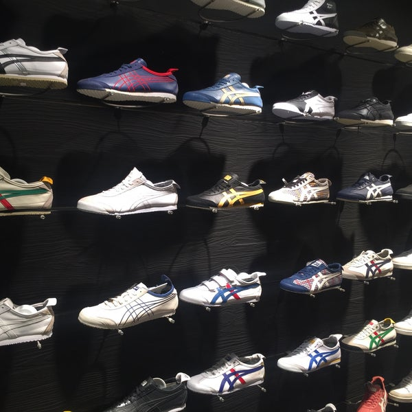 onitsuka tiger shoes store philippines mall