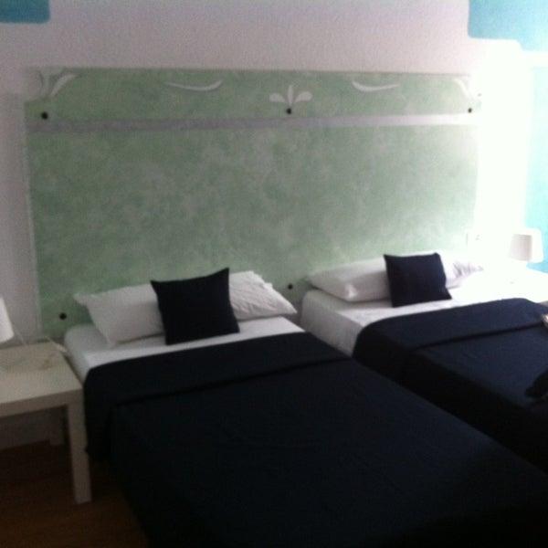 Das Foto wurde bei Hotel Horizonte von Juan Carlos L. am 1/4/2013 aufgenommen