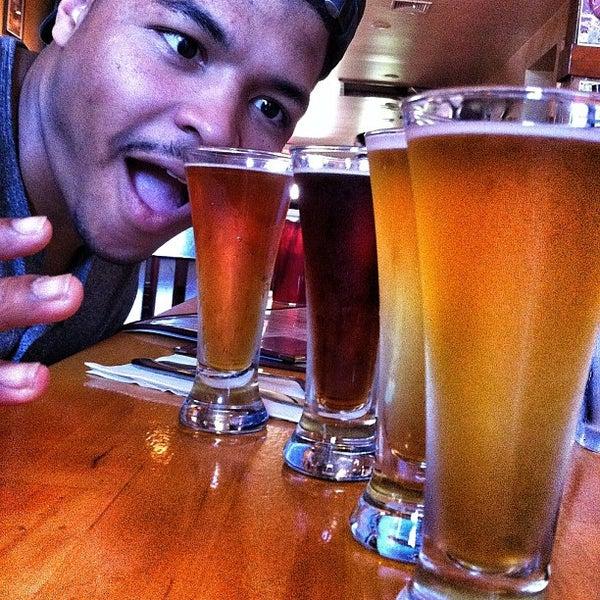 5/16/2013에 Michone님이 Outer Banks Brewing Station에서 찍은 사진