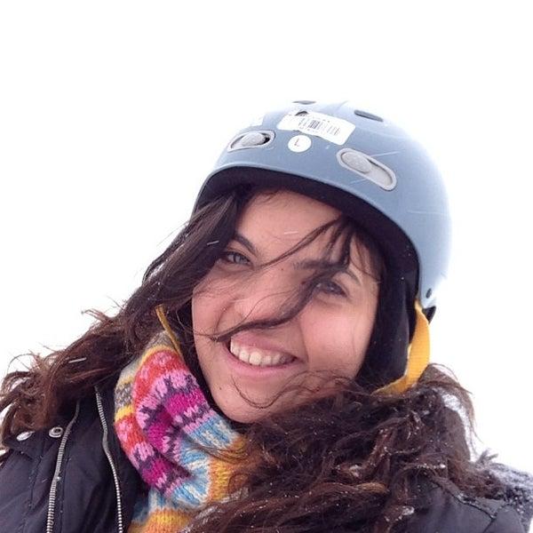 1/25/2013にAlessandra O.がChicopee Ski & Summer Resortで撮った写真