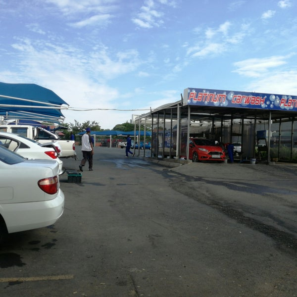 Platinum Car Wash >> Platinum Car Wash Bellairs Drive