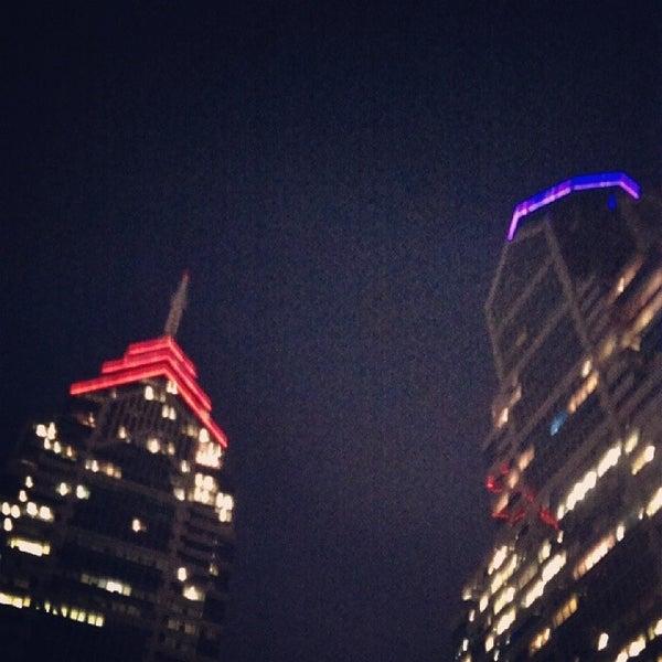 Foto scattata a Davio's Philadelphia da brian h. il 12/19/2013