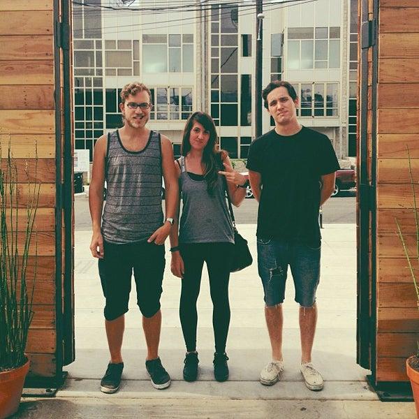 9/22/2012에 Chelsea님이 ATX by Kitchen12000에서 찍은 사진