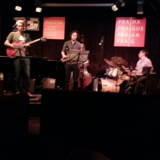 Foto tomada en Reduta Jazz Club por Lucas L. el 9/17/2012