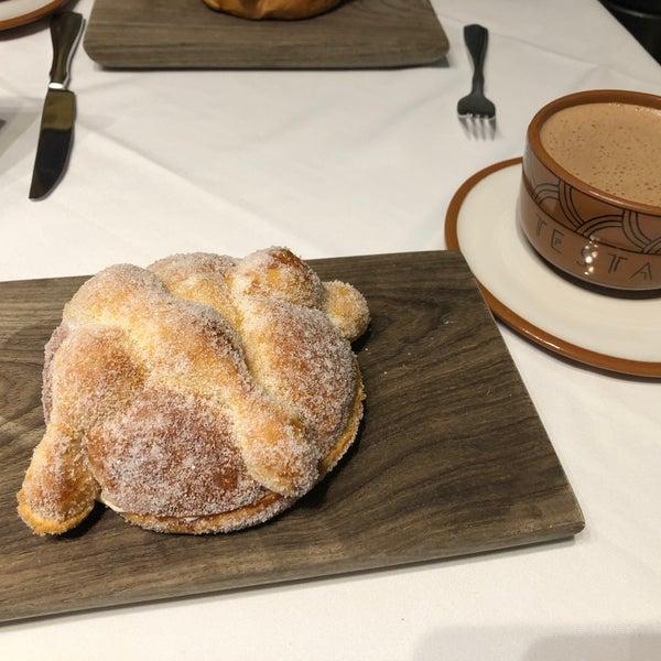 10/15/2019にPatriciaがTestal - Cocina Mexicana de Origenで撮った写真