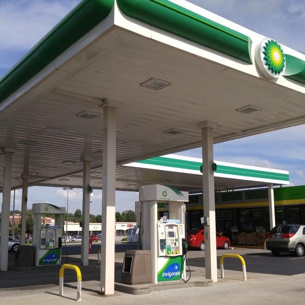 Photos at BP - Gas Station