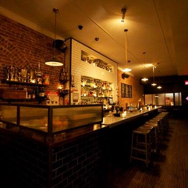 11/19/2013にTrophy BarがTrophy Barで撮った写真