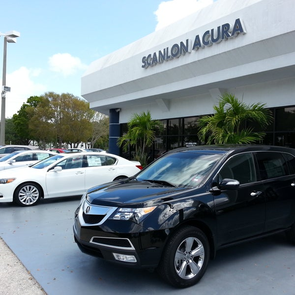Scanlon Acura Car Dealers 14270 S Tamiami Trl Fort Myers Fl >> Photos At Scanlon Acura 1 Tip From 63 Visitors