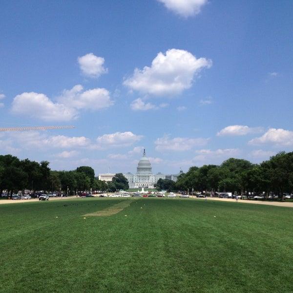 Foto scattata a National Mall da Daniel Costa d. il 7/16/2013
